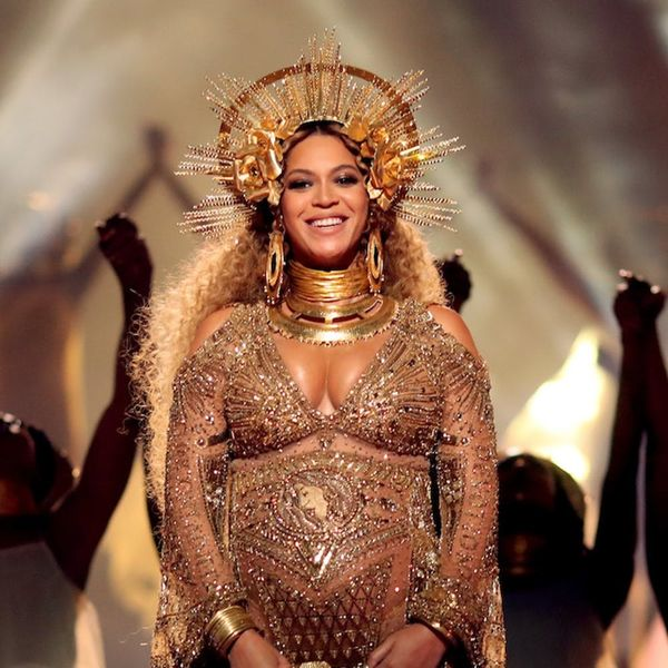 Beyoncé's Publicist Just Responded to People Body-Shaming Her Pregnant Client