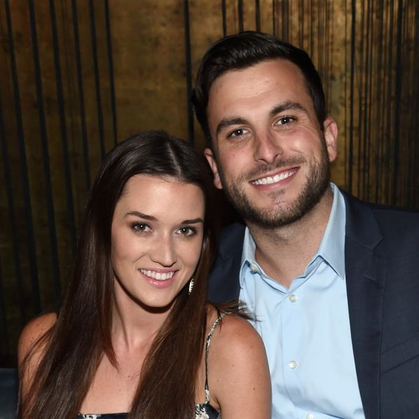 Bachelor in Paradise Stars Tanner Tolbert and Jade Roper Reveal They're Expecting a Baby Girl