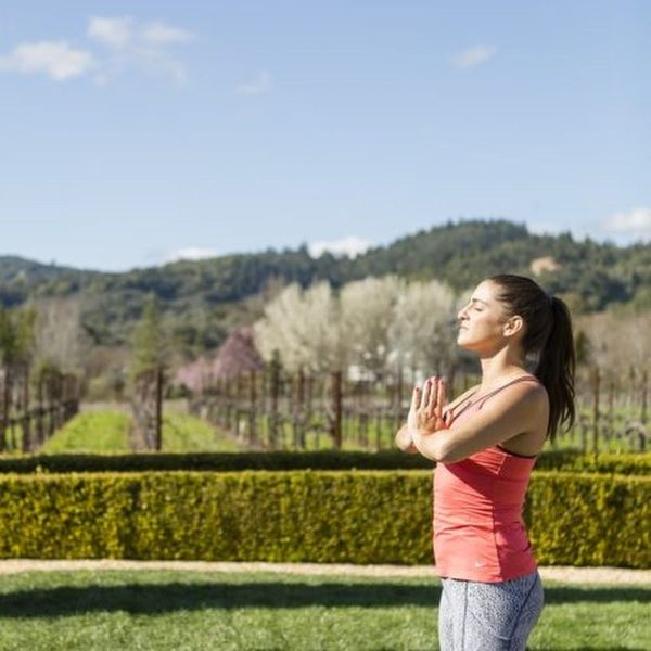 How to Get into a Healthy Mindset for Summer