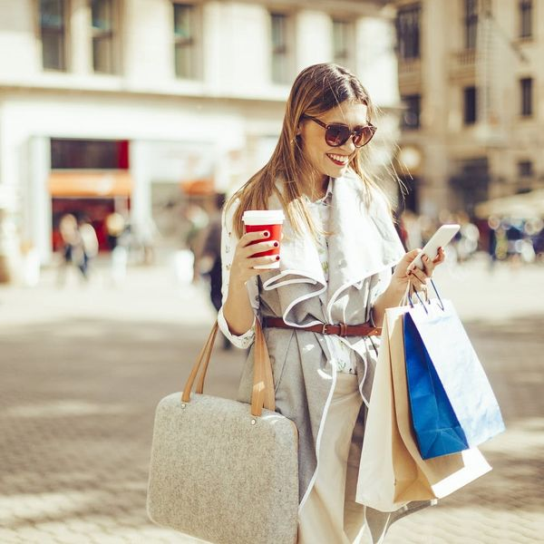 6 Super Easy Ways to Shop Sustainably