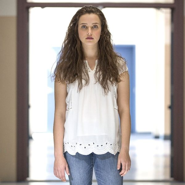 """""""13 Reasons Why"""" Just Shocked Fans With the News That Hannah Baker Will Be in Season 2"""