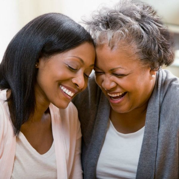 8 Ways to Spend Quality Time With Your Mom This Mother's Day
