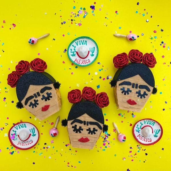 11 Mini Piñatas to Bust Open on Cinco de Mayo
