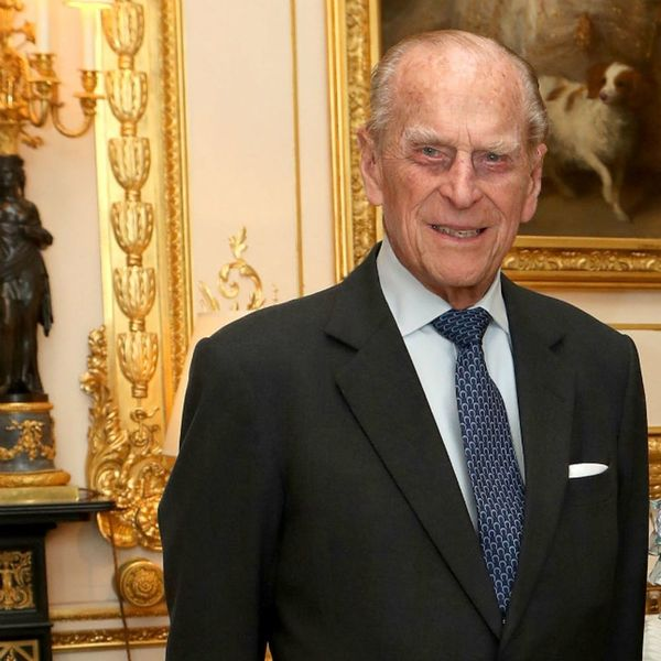Here's Why People Were Freaking Out About Prince Philip Rumors Last Night