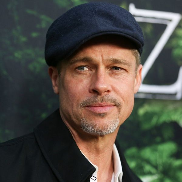 Brad Pitt Reveals How He's Dealing With His Divorce and the Major Change He's Made to Be a Better Father