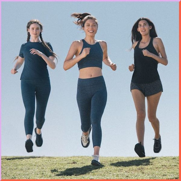 Outdoor Voices Just Launched an Activewear Version of Cher's Clueless Closet