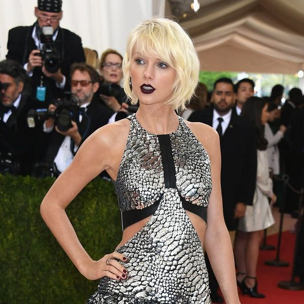 Taylor Swift Chose Nashville Over the Met Gala for a Super Exciting Reason