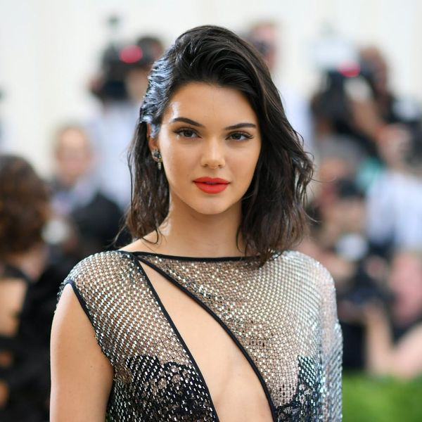 Kendall Jenner and A$AP Rocky May Finally Be Going Public With Their Relationship