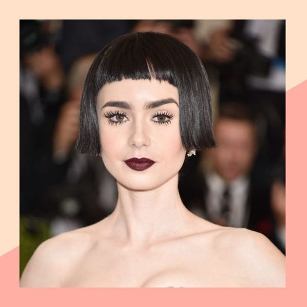 Met Gala 2017 Best Beauty Looks: Lupita Nyong'o, Lily Collins, Kim Kardashian, More