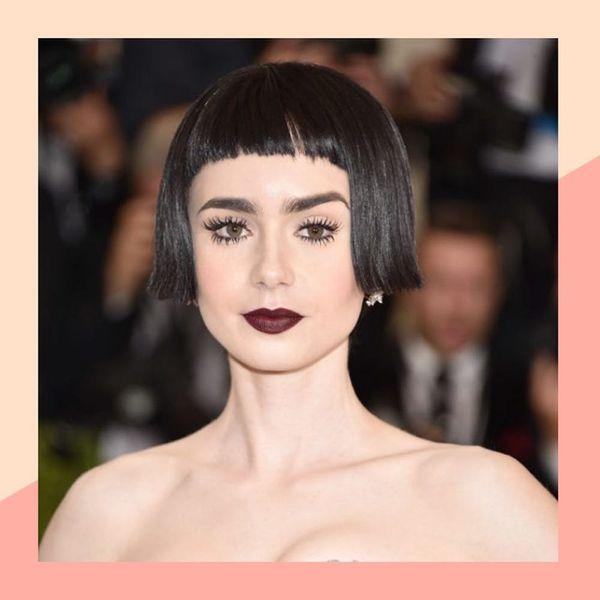 Met Gala 2017 Best Beauty Looks: Lupita Nyong'o, Lily Collins, Kim Kardashian, More