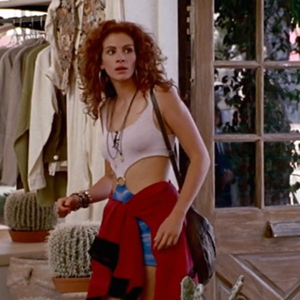 ASOS Created an Updated Version of *That* Pretty Woman Dress
