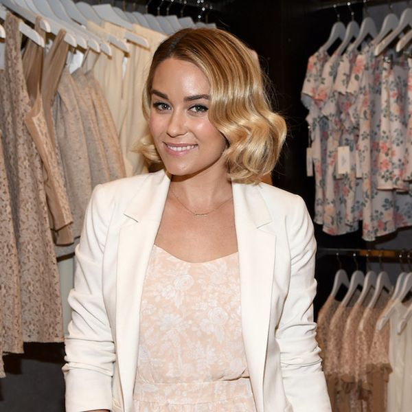 """This Is the One Item Lauren Conrad Kept from """"The Hills"""""""