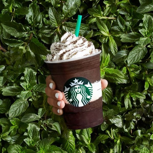 Starbucks' New Frappuccino Is All About the Flavor