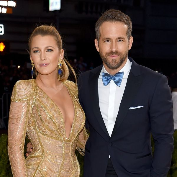 Ryan Reynolds Reveals to Humans of New York How Blake Lively Helped Him Deal With His Father's Passing