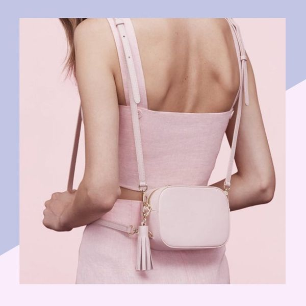 10 Embellished Handbag Straps to Update Your Purse