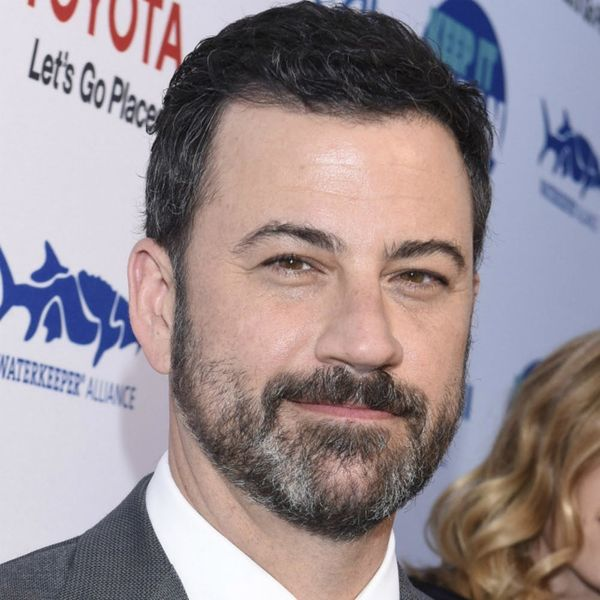 Jimmy Kimmel's Story About His New Baby Is Heartbreaking AND Inspiring