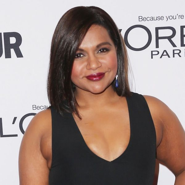 50 Times Mindy Kaling's Instagram Made Your Bad Day All Better