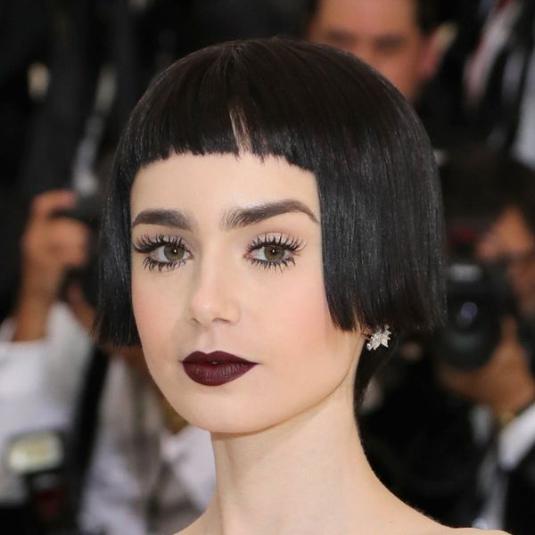 Here's Why You Saw So Many Bobs on the Met Gala 2017 Red Carpet