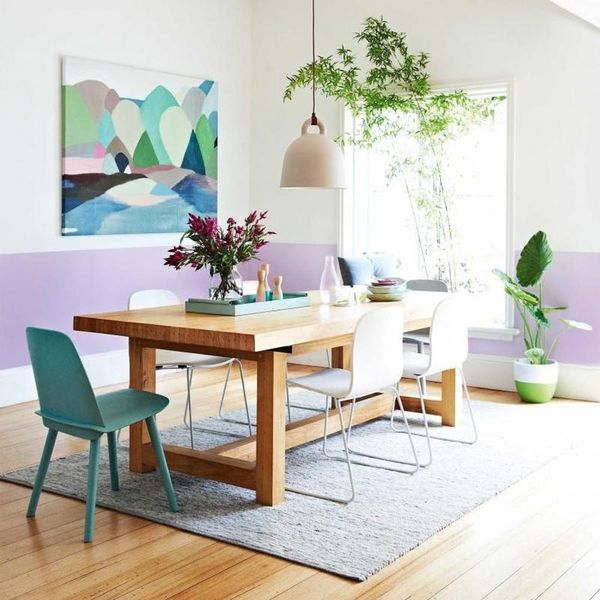 How to Incorporate Pantone's Verdure Palette into Your Home