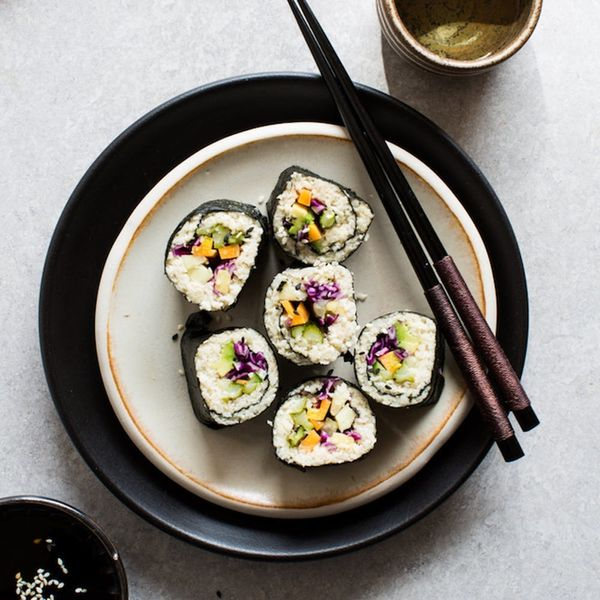 Easy 15-Minute Vegan Main Dish Recipes to Rock on Monday Nights