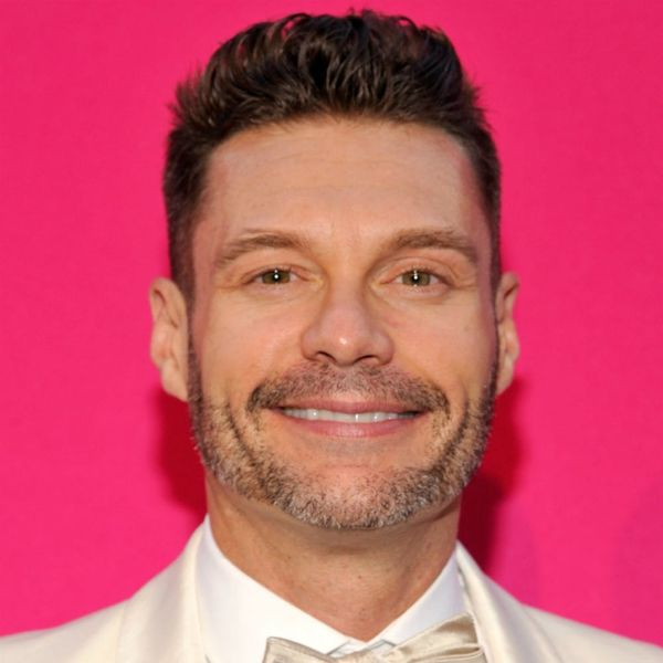 Ryan Seacrest Will Be Joining Kelly Ripa on Live! and Twitter Is Not Impressed