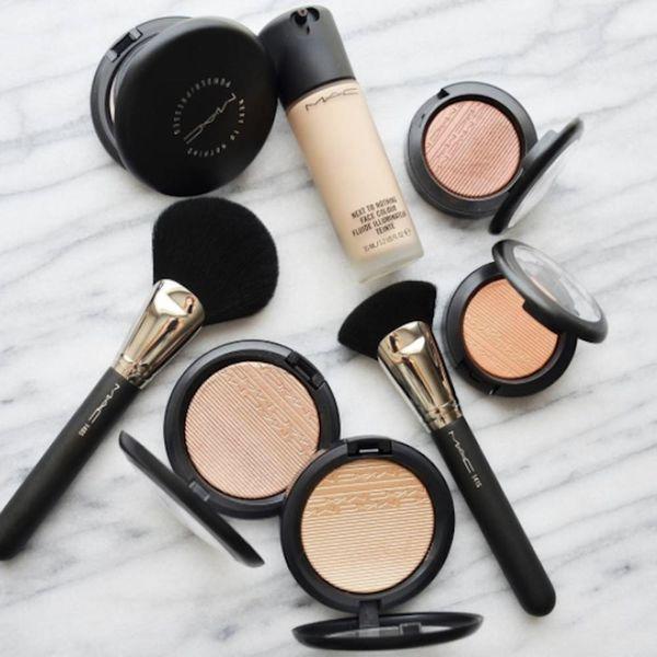 MAC Cosmetics Is Making Its ULTA Debut With a 50 Percent Off Flash Sale