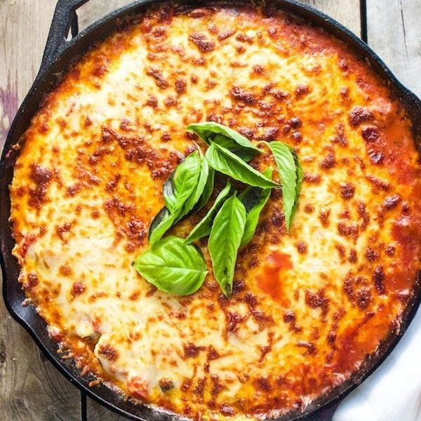 12 Skillet Lasagna Recipes That Have Minimal Cleanup