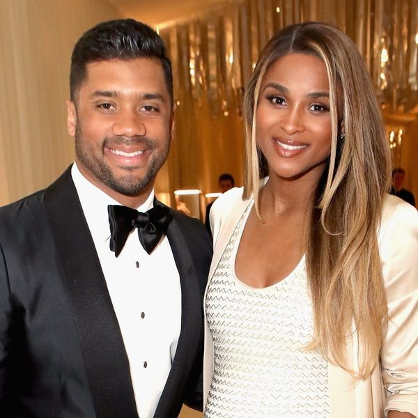 Ciara and Russell Wilson's Video Tribute to One Another Following the Birth of Their Babe Will Make You Ugly Cry