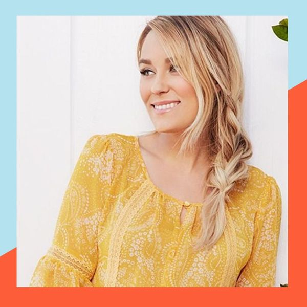 "Lauren Conrad's Festival Collection Is Anything But ""Costumey"""