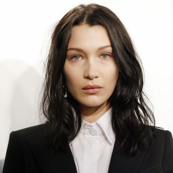 Bella Hadid Has Something to Say About the Disaster That Was Fyre Festival