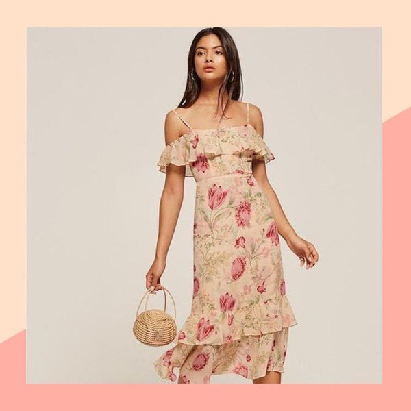 8 Dresses to Wear to Every Type of Wedding This Season