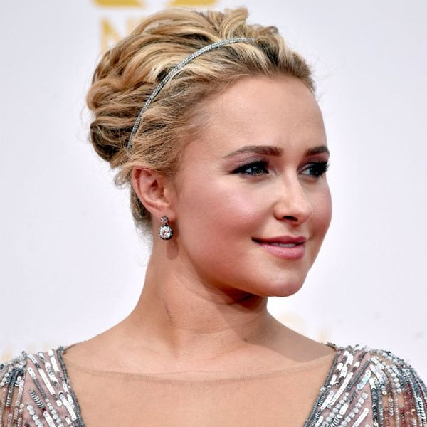 The Reason Behind Hayden Panettiere's New Haircut Is Super Inspiring