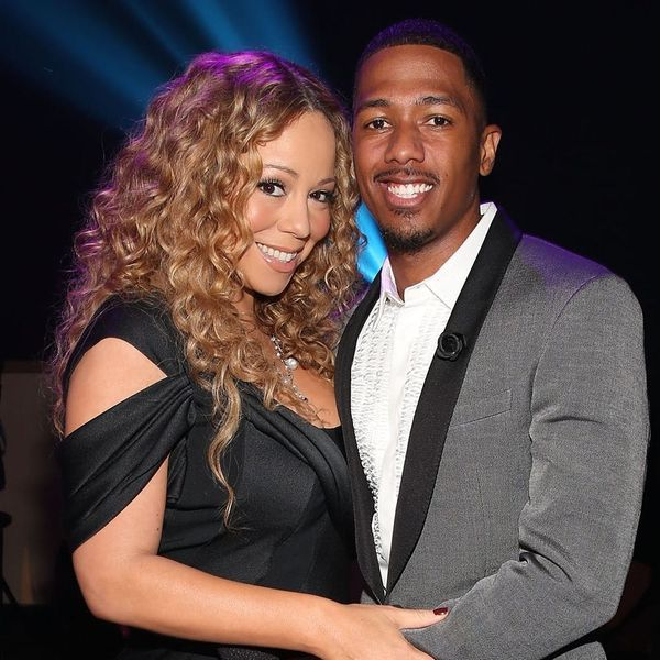 Nick Cannon Just Spilled the Tea on Mariah Carey's Biggest Diva Moment