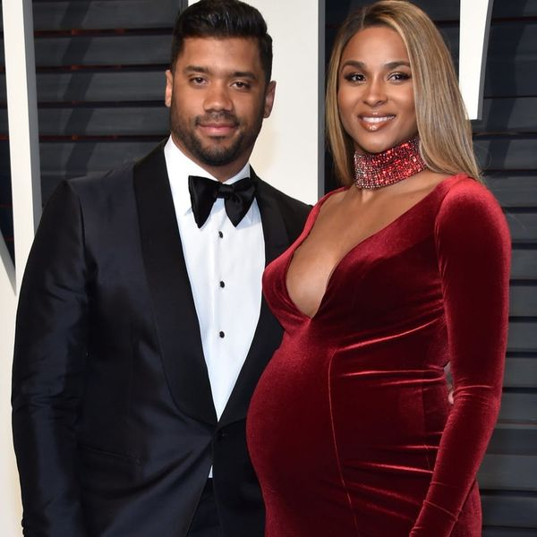 Ciara and Russell Wilson Had Their Babe and Her Name Is Fit for a Princess