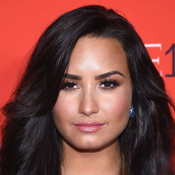 Fans Are Furious at Demi Lovato for Promoting *This* Surprising Product