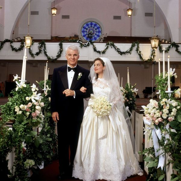 15 Wedding Movies to Watch for Major Inspo