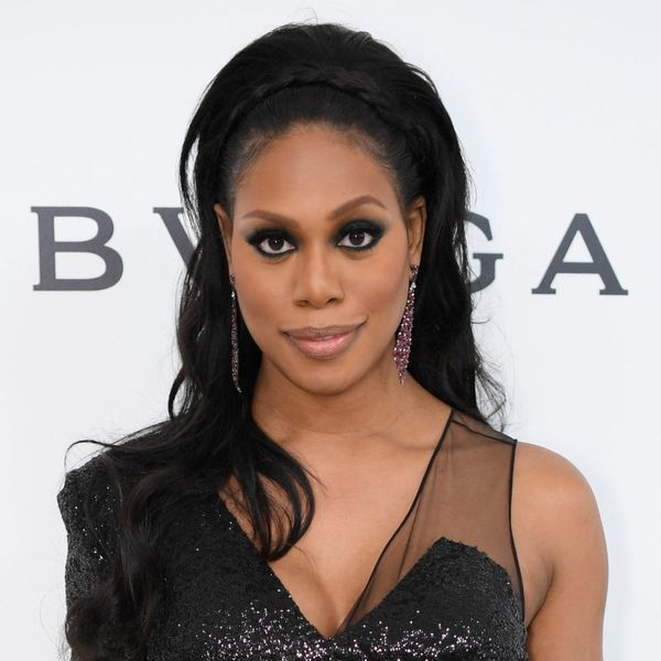 Laverne Cox Just Gave Us a Major Clue About What to Expect in Season 5 of OITNB