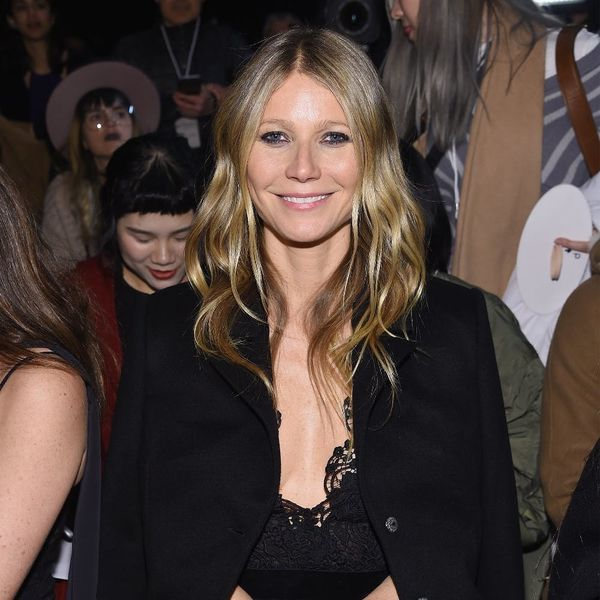 WHOA: Anna Wintour and Gwyneth Paltrow Are Launching a Goop Magazine