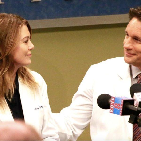 Grey's Anatomy Season 13, Episode 21: Don't Stop Me Now