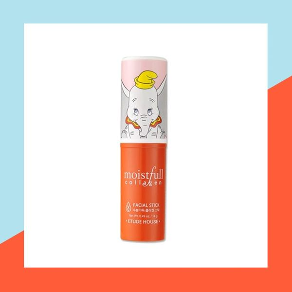 This Dumbo-Inspired K-Beauty Skincare Collection Is Stinkin' Adorable