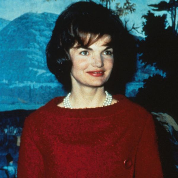 This Is the Surprising Thing Jackie Kennedy Did to All of Her Shoes