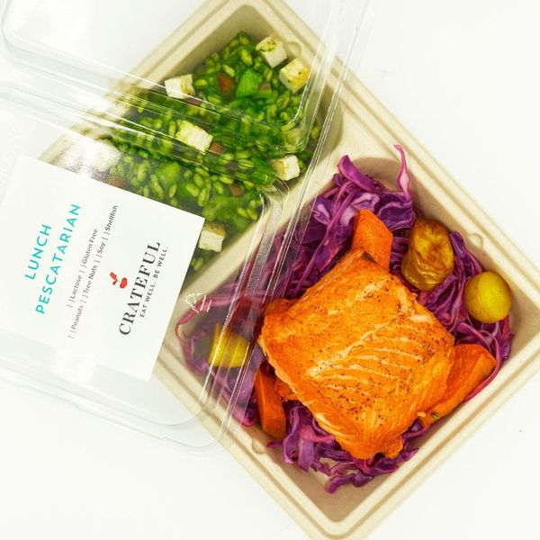 Crateful Is the Newest Buzzworthy Meal Subscription Service, and We're in Love