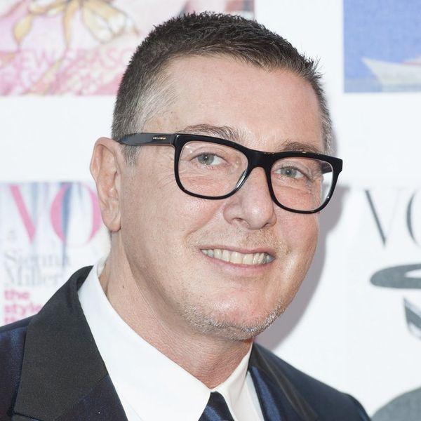 "Dolce & Gabbana Responds to ""Thin & Gorgeous"" Sneaker Critics: ""I Think U Have a Problem"""