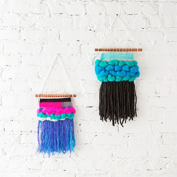 This Class Will Make It SUPER Easy to Get Started Weaving