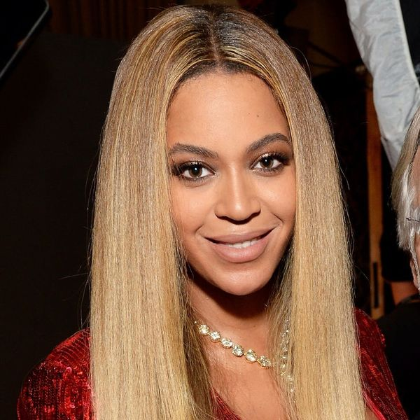 Beyoncé Just Stepped Out in Her Glammest Maternity Look Yet