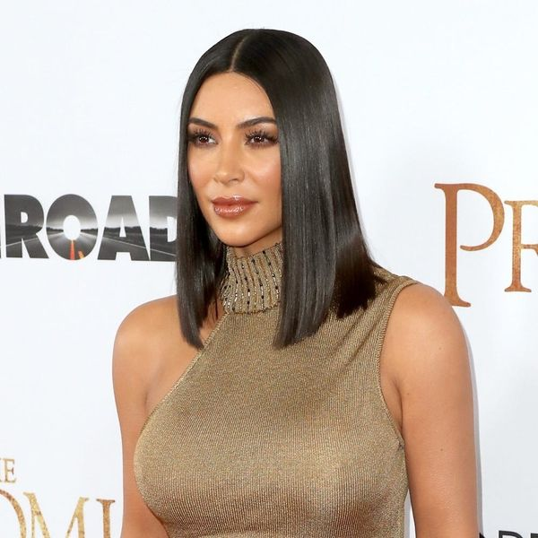 Kim Kardashian-West Just Revealed What Her Final Prayer Was When She Thought She Was Going to Die