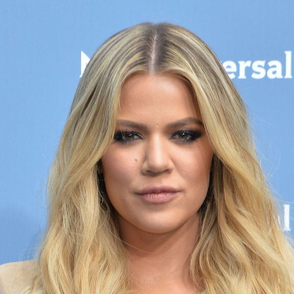Khloé Kardashian Is Being Sued for Making *This* Instagram Error