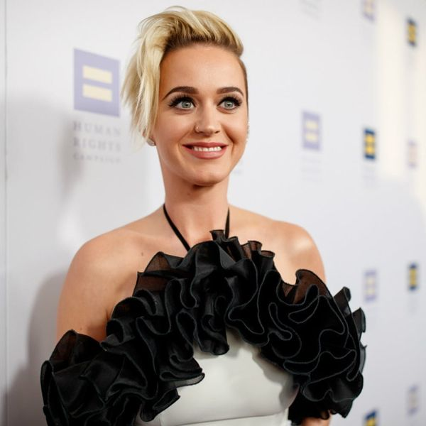 Katy Perry Is Dropping a New Single and It's Coming Tomorrow!
