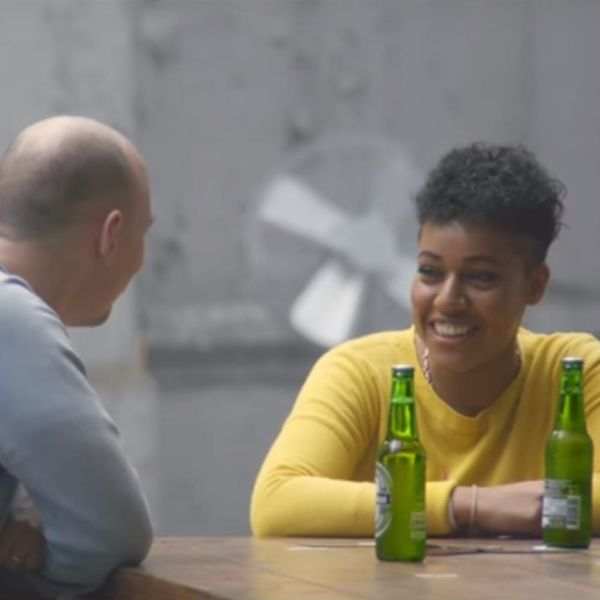 Sorry, Pepsi: Heineken Just Proved You CAN Do a Political Ad Right