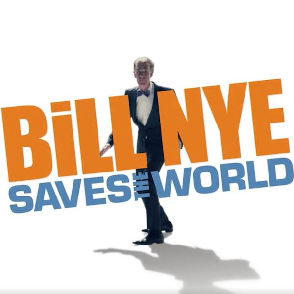 4 Shows to Watch When You Finish Bill Nye Saves the World